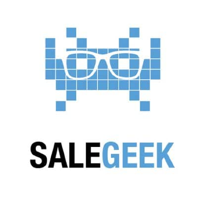 salegeek logo