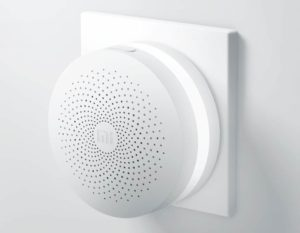 Aquara - Xiaomi Home Gateway