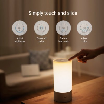 Xiaomi Yeelight bed lamp