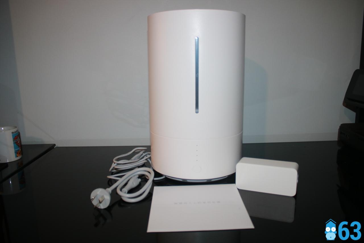 Humidificateur Xiaomi