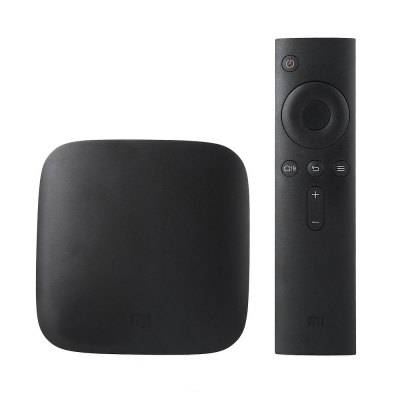 box tv android xiaomi mi