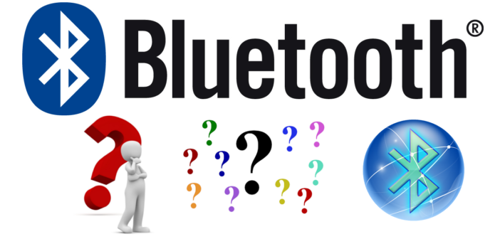 Bluetooth en domotique IOT – Mais comment ça marche