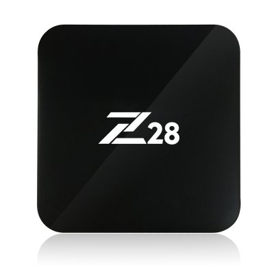 Box TV Android Z28