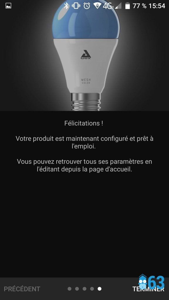 Odace Lighting de Schneider Electric