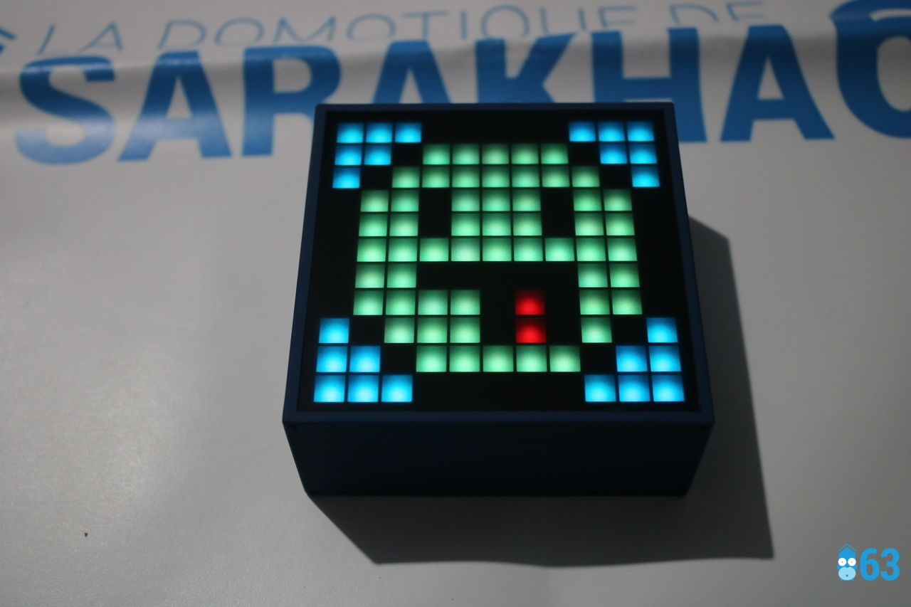 Timebox Mini Divoom