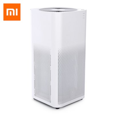 purificateur d air xiaomi air purifier 2 compatible jeedom la. Black Bedroom Furniture Sets. Home Design Ideas