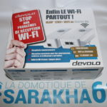 Starter Kit dLAN 1200 + WiFi ac