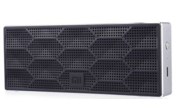 Enceinte Bluetooth Xiaomi Version Black