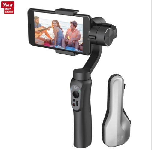 Perche Zhiyun Smooth-Q 3 axes