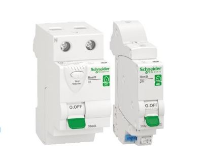 Resi9 de Schneider Electric