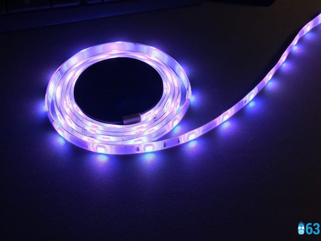 Koogeek Smart Light Strip