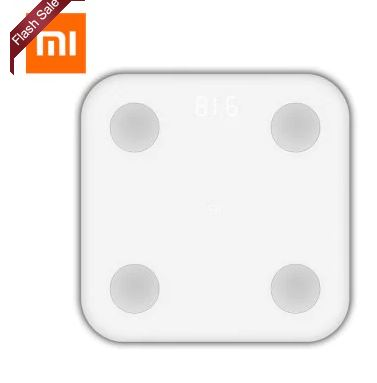 Balance connectée Xiaomi Weight Scale