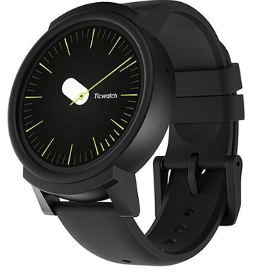Montre connectée Ticwatch E