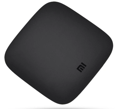 Box TV Android Original Xiaomi Mi