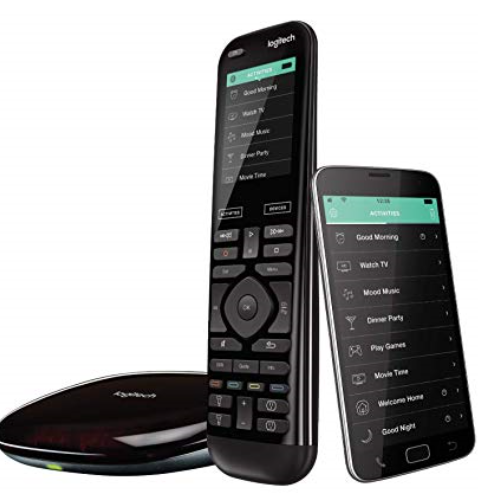 Télécommande Logitech Harmony Elite Advanced