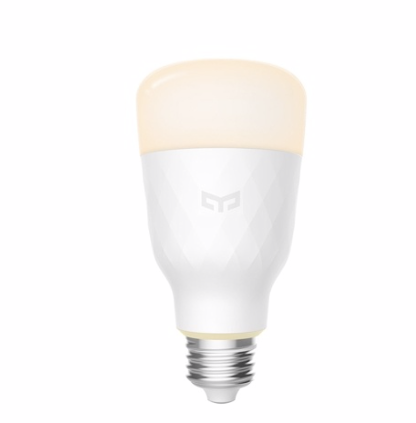 Ampoule connectée Xiaomi Yeelight