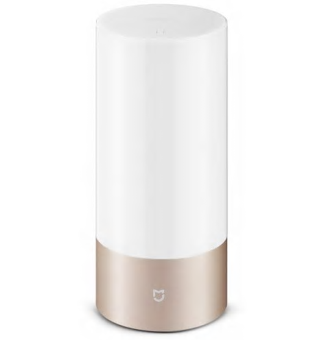 Lampe de chevet Xiaomi Mijia Bluetooth WiFi Connection