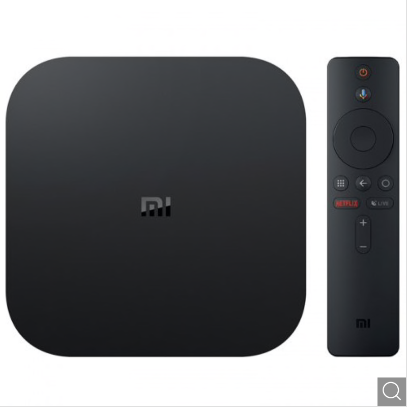Box TV Xiaomi MiBox S
